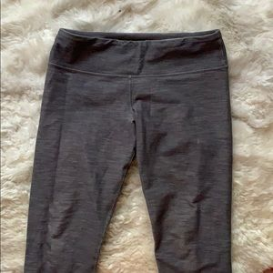 Previously Loved Lululemon Wunder Unders Size 10?